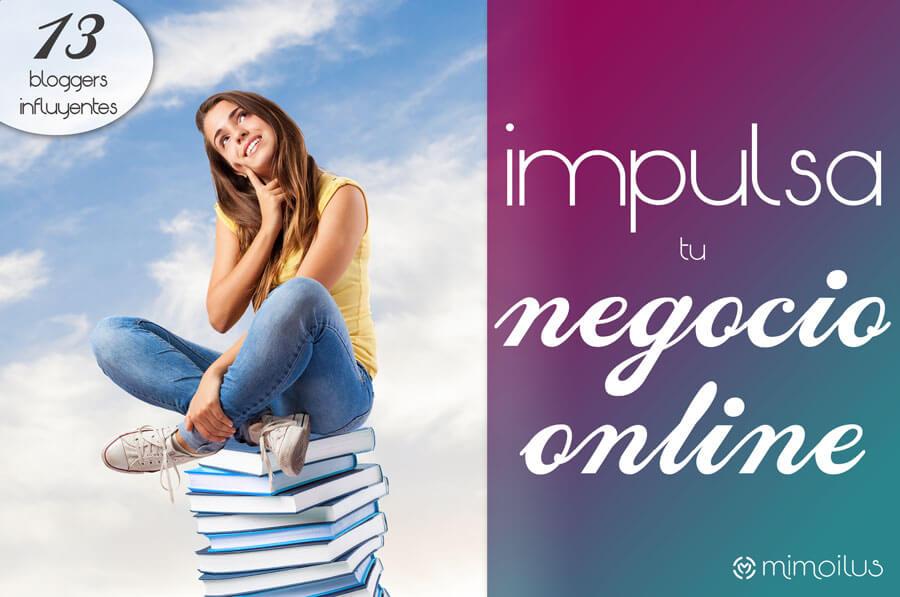 13 bloggers influyentes que te ayudar'an a impulsar tu negocio olilne