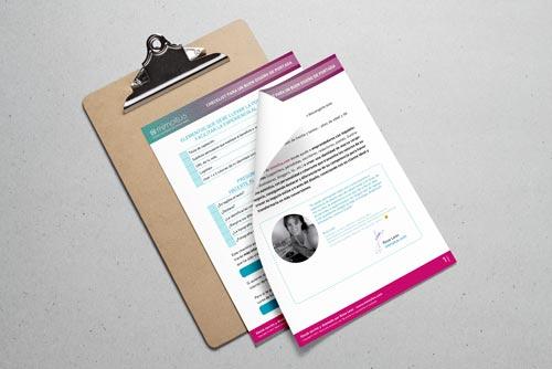 Checklist para un diseño de portada con éxito