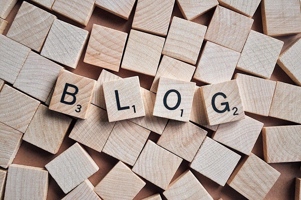 beneficios que aporta crear un blog