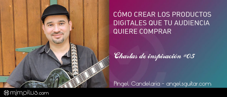 como crear productos digitales que quieren comprar tu audiencia