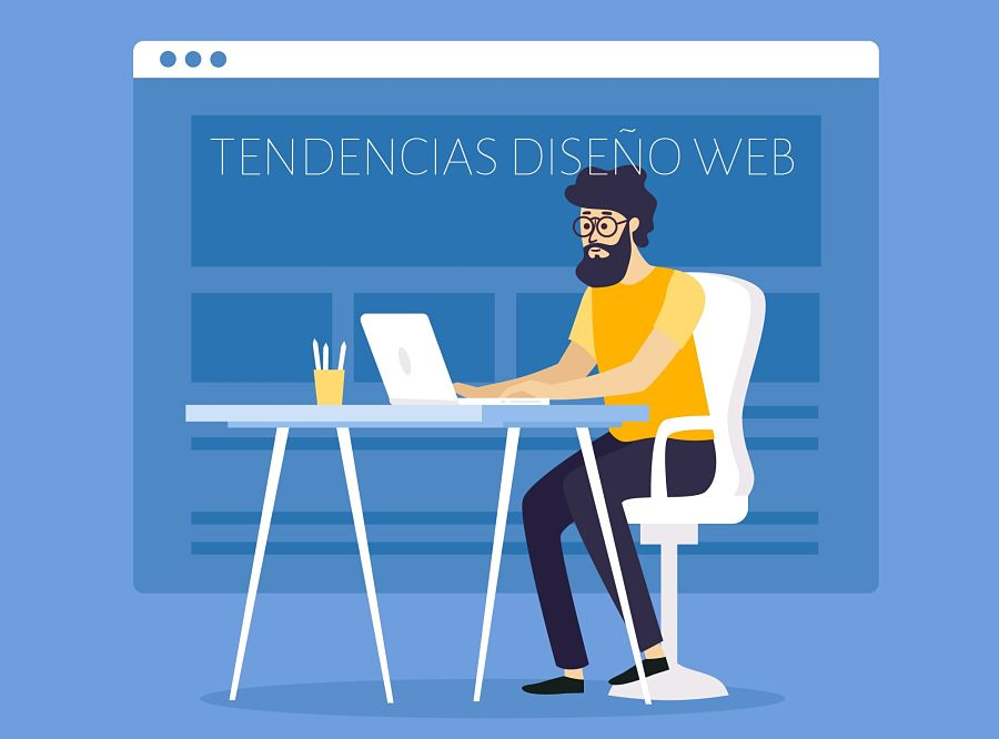 por qué contratar un diseñador web profesional